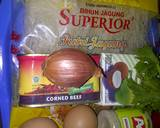 LONTONG BIHUN JAGUNG SUPERIOR langkah memasak 1 foto