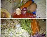 BAKWAN BIHUN JAGUNG SUPERIOR langkah memasak 1 foto