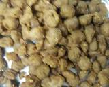 Chilli Soya Nuggets recipe step 6 photo