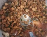 Bakpau ayam langkah memasak 1 foto