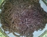 Resep Mie Coklat Homemade Oleh Dapoer Sarie Cookpad