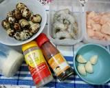Hekeng & Ekado Ayam Udang langkah memasak 1 foto