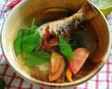 Sop Ikan Tuna Kantin Geo langkah memasak 8 foto