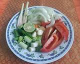 Soup Ikan Patin Asam Segar langkah memasak 2 foto