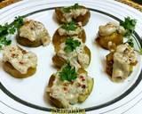 Creamy Spicy Cajun Baby Potatoes recipe step 7 photo