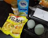 Tempe Salted Egg langkah memasak 1 foto