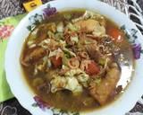 Tongseng Ayam Sedap langkah memasak 4 foto