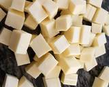 Mushroom,sweetcorn, paneer n capsicum#authors marathon recipe step 2 photo