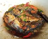 Ikan bandeng bumbu kuning langkah memasak 5 foto