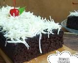 Brownies singkong gluteen free langkah memasak 11 foto