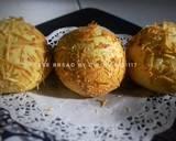 Cheese Bread simple langkah memasak 8 foto