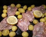 Chorizo and lemon chicken recipe step 3 photo