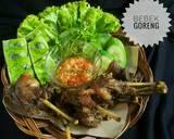Bebek Goreng recomended (TANPA PANCI PRESTO) langkah memasak 5 foto
