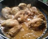 Ayam Bumbu Rujak langkah memasak 3 foto