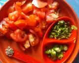 3-इन-1 व्रत वाले आलू (3 in 1 vrat wale aloo recipe in Hindi) रेसिपी चरण 2 फोटो