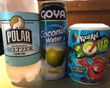Ocean Water Drink recipe step 1 photo
