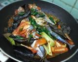 Pepes Ikan Kembung Layang Teflon Mudah, Enak, dan Ekonomis langkah memasak 5 foto