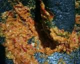 Ikan Nila Bumbu Rujak langkah memasak 2 foto