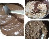 Choco peanuts bites recipe step 3 photo
