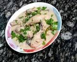 Creamy chicken recipe step 3 photo