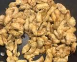 Faszerowana papryka kaszą bulgur i kurczakiem krok przepisu 1 zdjęcie