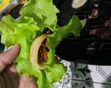 Yakiniku BBQ / grill ala Korea langkah memasak 4 foto