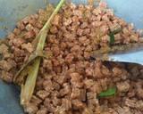#278. Tempe Kemangi Cabe Ijo langkah memasak 3 foto