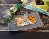 Edam Cheese Sticks langkah memasak 7 foto