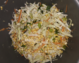 Bubur Pacar Cina Endesss #Rabubaru langkah memasak 1 foto