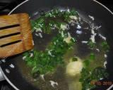 Keto Garlic Bread with almond flour نان سیر با آرد بادام recipe step 5 photo