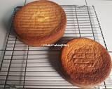 Vanilla Sponge Cake (Base cake/tart) langkah memasak 7 foto