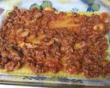 Easy Poor mans Lasagna recipe step 4 photo