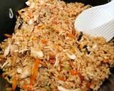 Nasi Praktis Rice cookerdengan Ayam Goreng Crispy langkah memasak 5 foto
