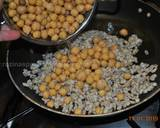 Chickpea and wheat Salad recipe step 3 photo