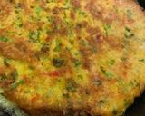 Telur Dadar Padang (tebal n yummy) langkah memasak 4 foto