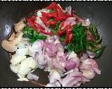 Tumis Ikan Teri Medan langkah memasak 1 foto