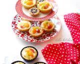 Pie Buah Mini langkah memasak 9 foto