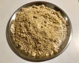 Almond walnut oatmeal bars recipe step 2 photo