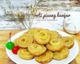 Roti Pisang Banjar #PekanInspirasi langkah memasak 5 foto