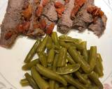 Baked London Broil recipe step 7 photo