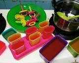 Es Jelly Yummy langkah memasak 1 foto
