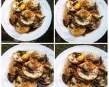 11* Telur ceplok kecap langkah memasak 5 foto