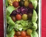 Thousand Island Salad #SaladAction#CookpadNY langkah memasak 1 foto