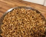 Til Murmura Chikki [ Sesame Puffed Rice Brittle] recipe step 6 photo