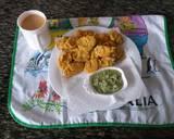 Maru Bhajiya #5 or less ingredients recipe contest recipe step 4 photo