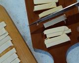 Cheese Rolls langkah memasak 2 foto