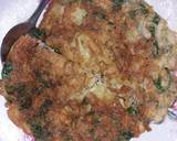 Telur Dadar Selada langkah memasak 6 foto