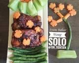 Ayam Bakar Wong Solo langkah memasak 6 foto