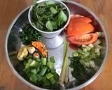 Ayam Woku Balanga langkah memasak 2 foto