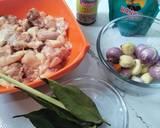 Mie Ayam Bakso langkah memasak 3 foto